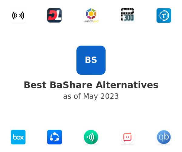Best BaShare Alternatives