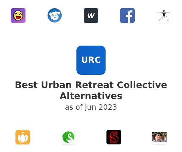 Best Urban Retreat Collective Alternatives