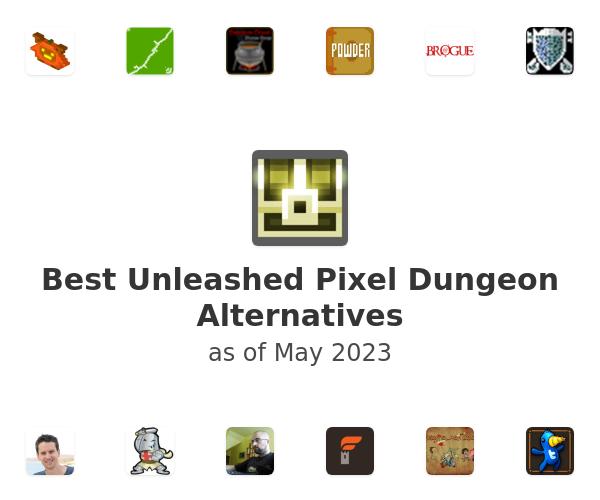 Best Unleashed Pixel Dungeon Alternatives