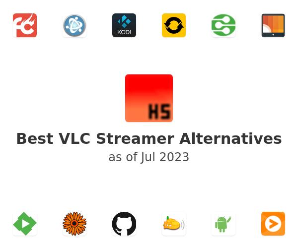 Best VLC Streamer Alternatives