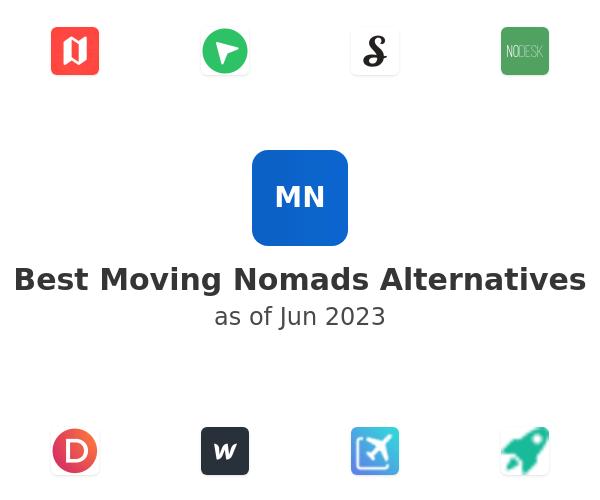 Best Moving Nomads Alternatives