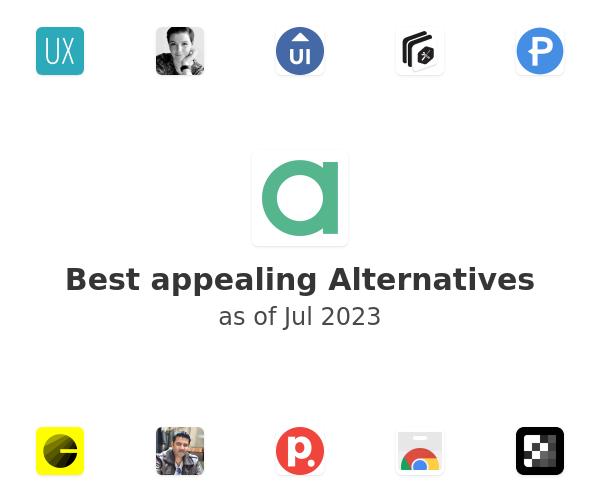 Best appealing Alternatives