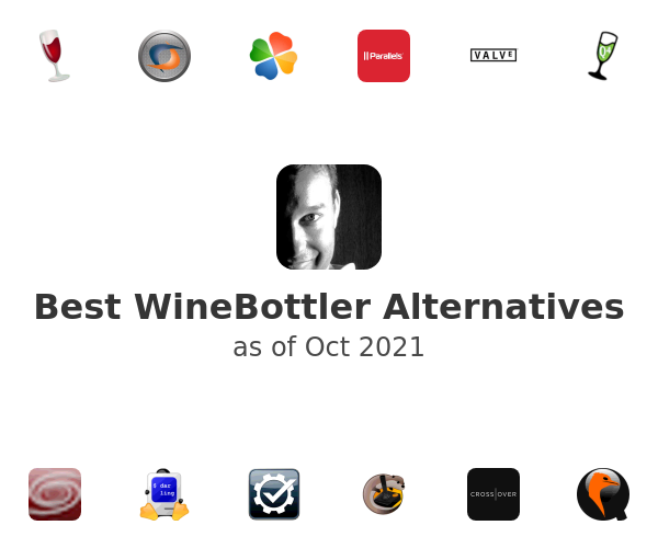 Best WineBottler Alternatives