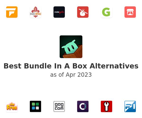 Best Bundle In A Box Alternatives