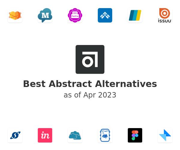 Best Abstract Alternatives
