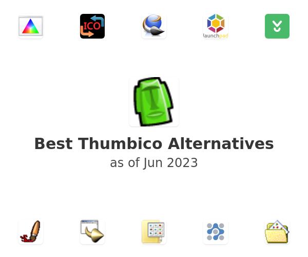 Best Thumbico Alternatives