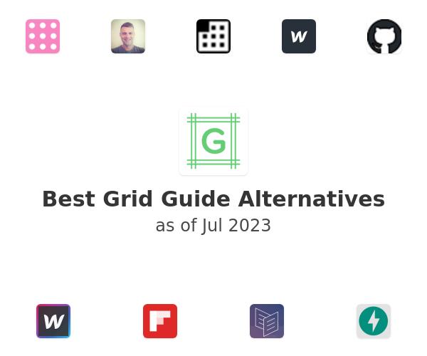 Best Grid Guide Alternatives