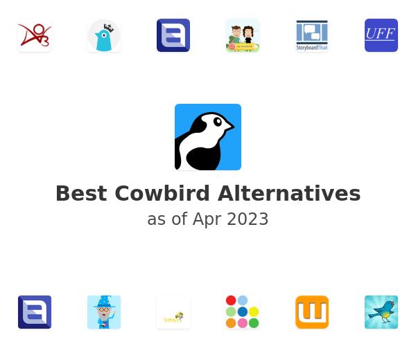 Best Cowbird Alternatives