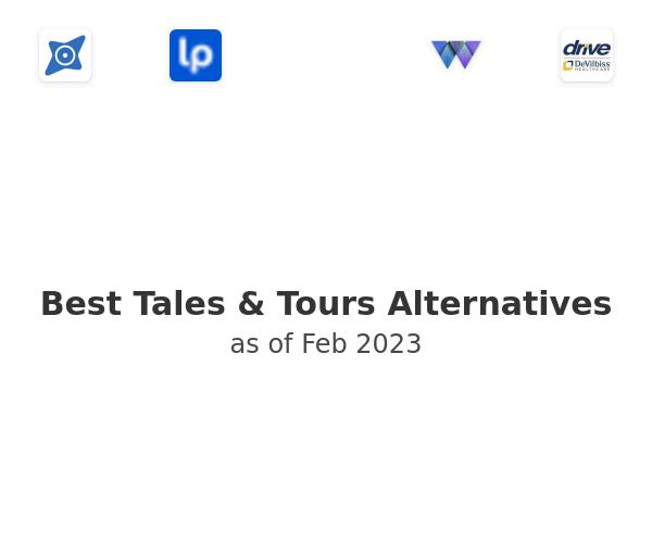 Best Tales & Tours Alternatives