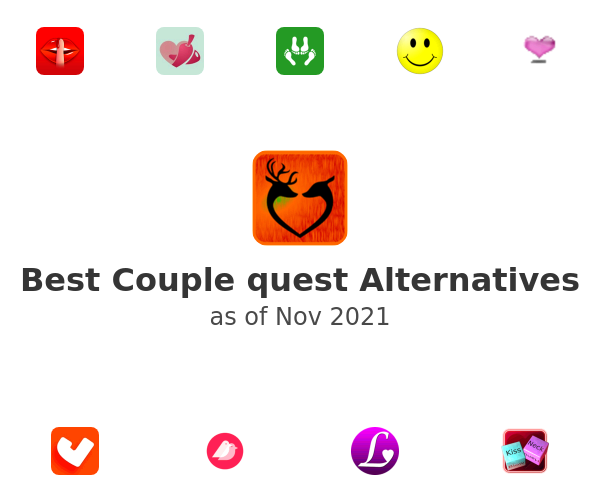 Best Couple quest Alternatives