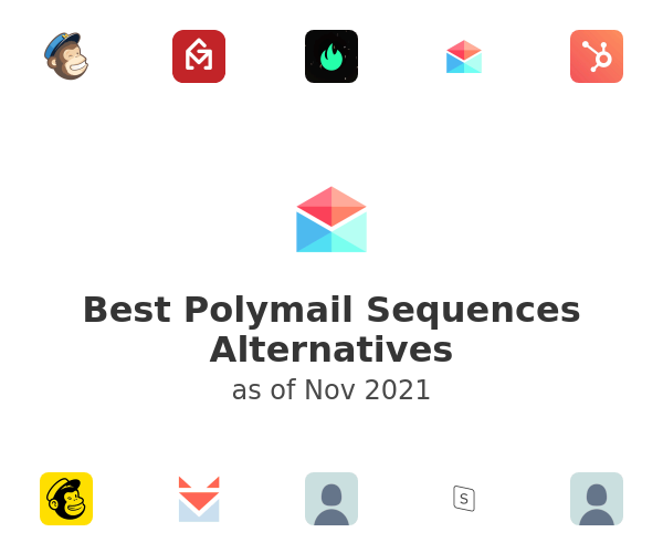 Best Polymail Sequences Alternatives