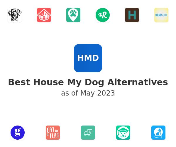 Best House My Dog Alternatives