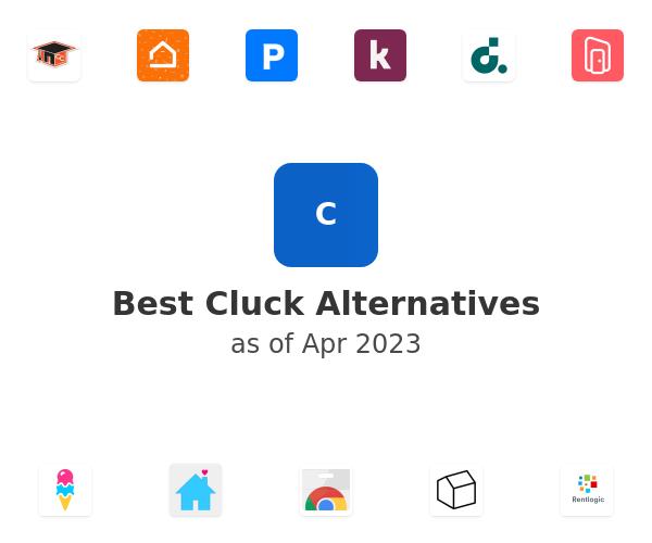 Best Cluck Alternatives