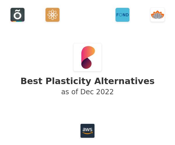 Best Plasticity Alternatives