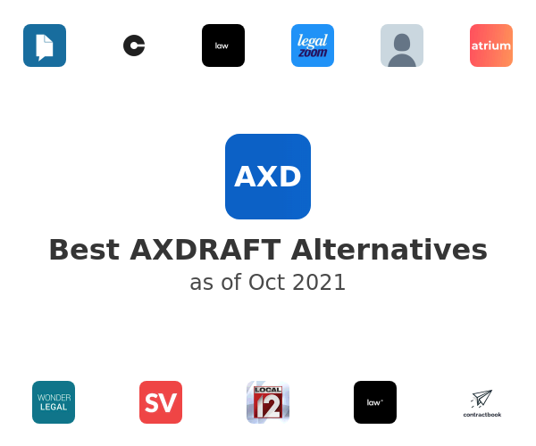 Best AXDRAFT Alternatives