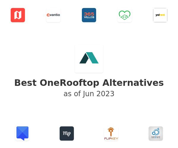 Best OneRooftop Alternatives