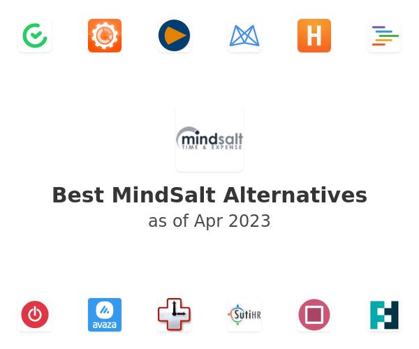 Best MindSalt Alternatives