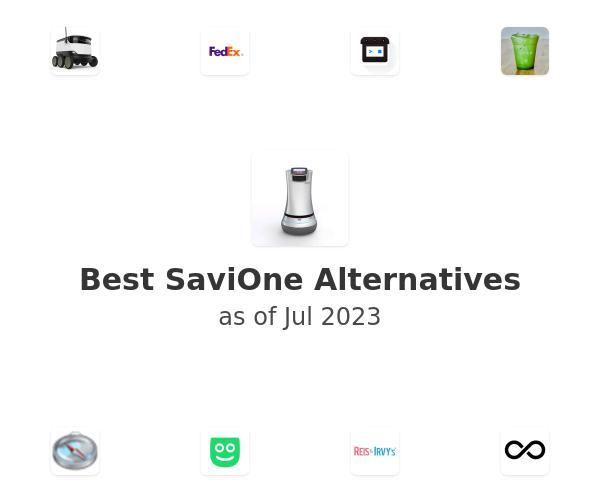 Best SaviOne Alternatives