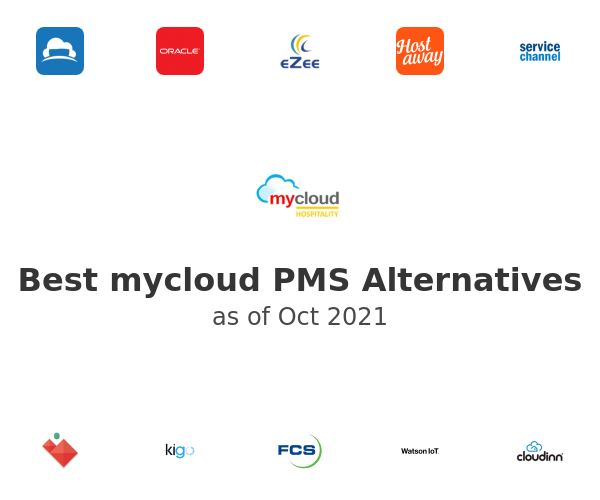 Best mycloud PMS Alternatives