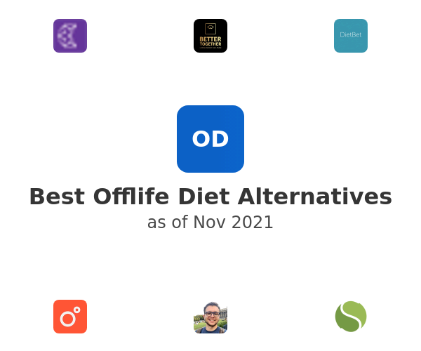 Best Offlife Diet Alternatives
