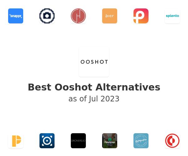 Best Ooshot Alternatives