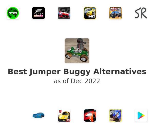 Best Jumper Buggy Alternatives