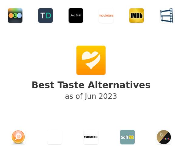 Best Taste Alternatives