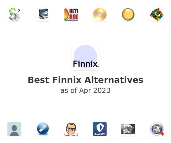 Best Finnix Alternatives