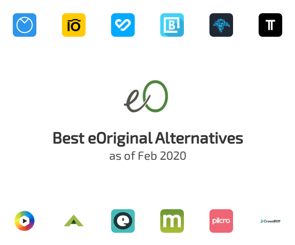 Best eOriginal Alternatives