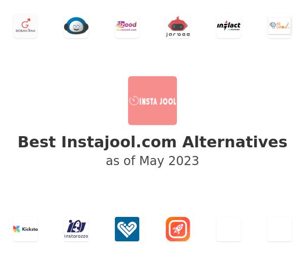 Best Instajool.com Alternatives