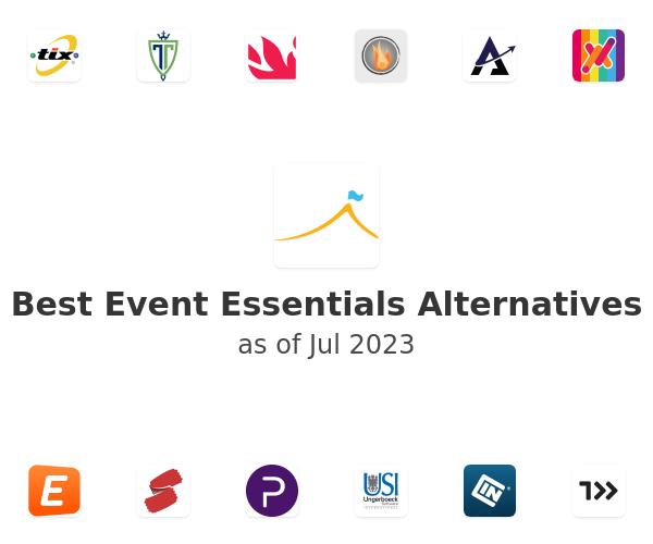 Best Event Essentials Alternatives