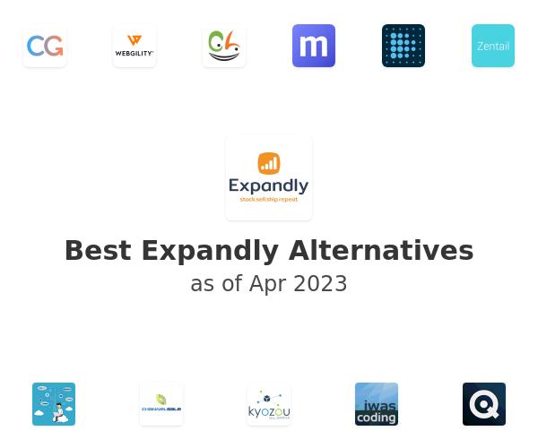 Best Expandly Alternatives