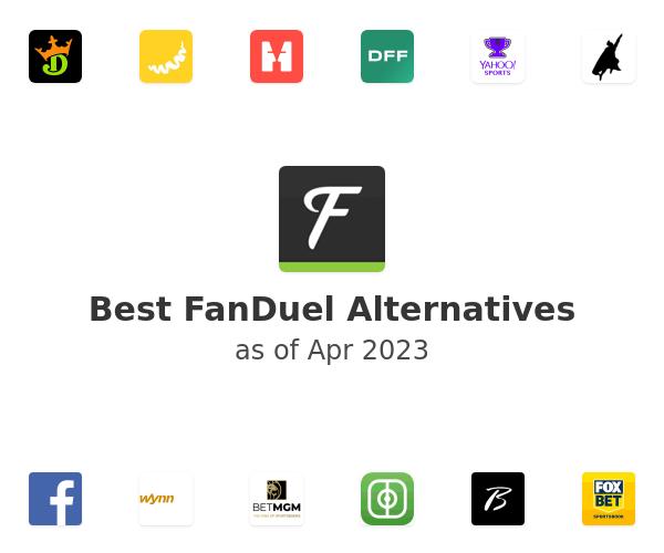 Best FanDuel Alternatives