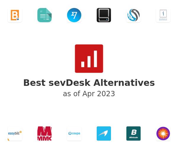 Best sevDesk Alternatives