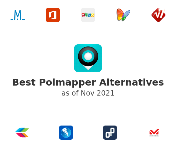 Best Poimapper Alternatives