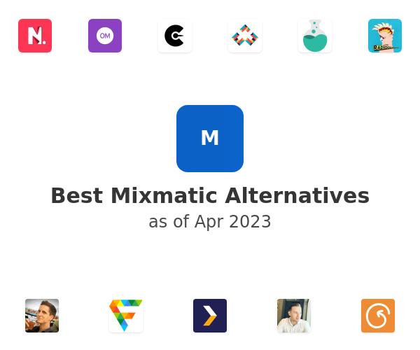 Best Mixmatic Alternatives