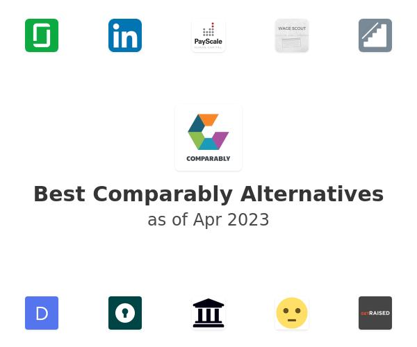 Best Comparably Alternatives