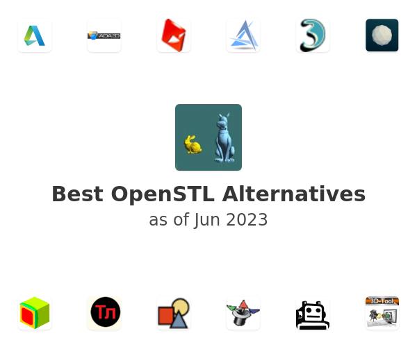 Best OpenSTL Alternatives