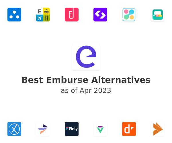 Best Emburse Alternatives