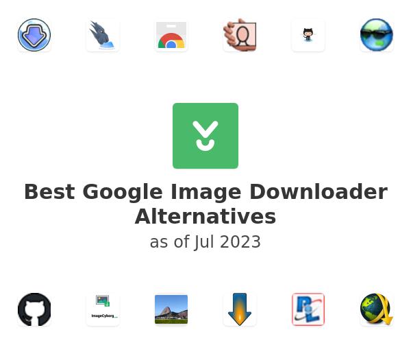 Best Google Image Downloader Alternatives