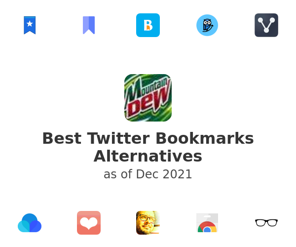 Best Twitter Bookmarks Alternatives