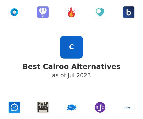 Best Calroo Alternatives
