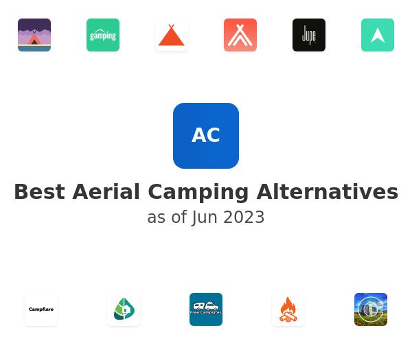 Best Aerial Camping Alternatives