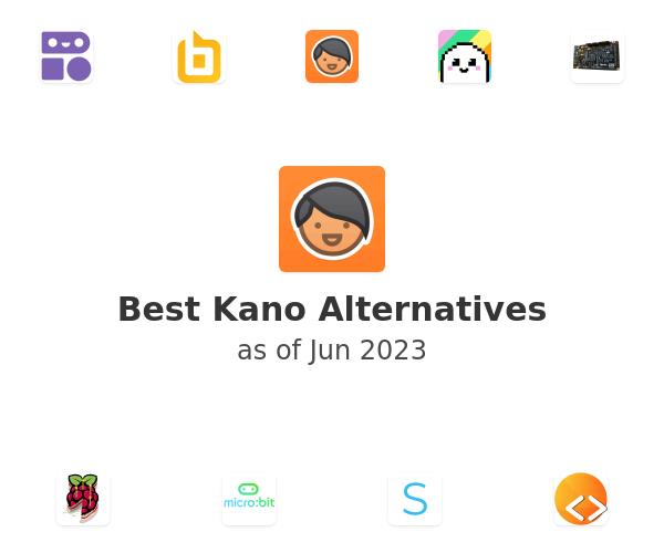 Best Kano Alternatives