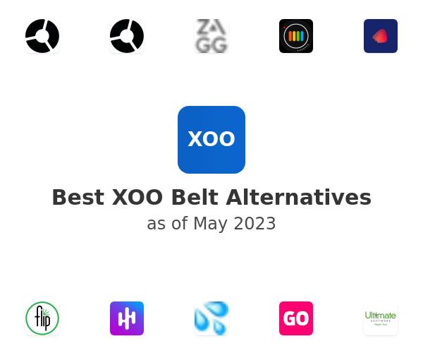 Best XOO Belt Alternatives