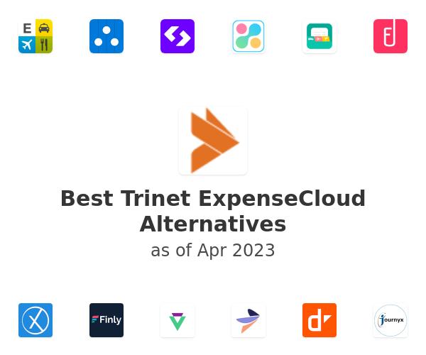 Best Trinet ExpenseCloud Alternatives