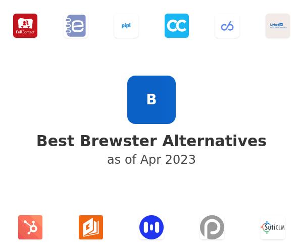 Best Brewster Alternatives