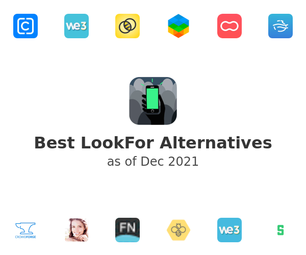 Best LookFor Alternatives