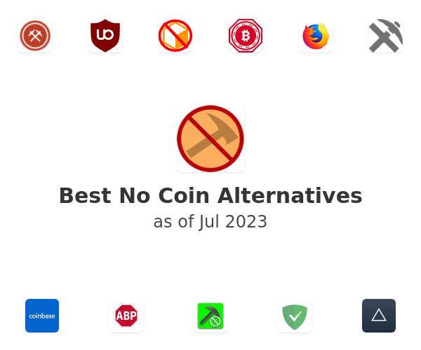 Best No Coin Alternatives