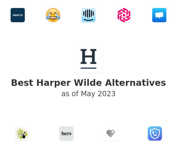 Best Harper Wilde Alternatives